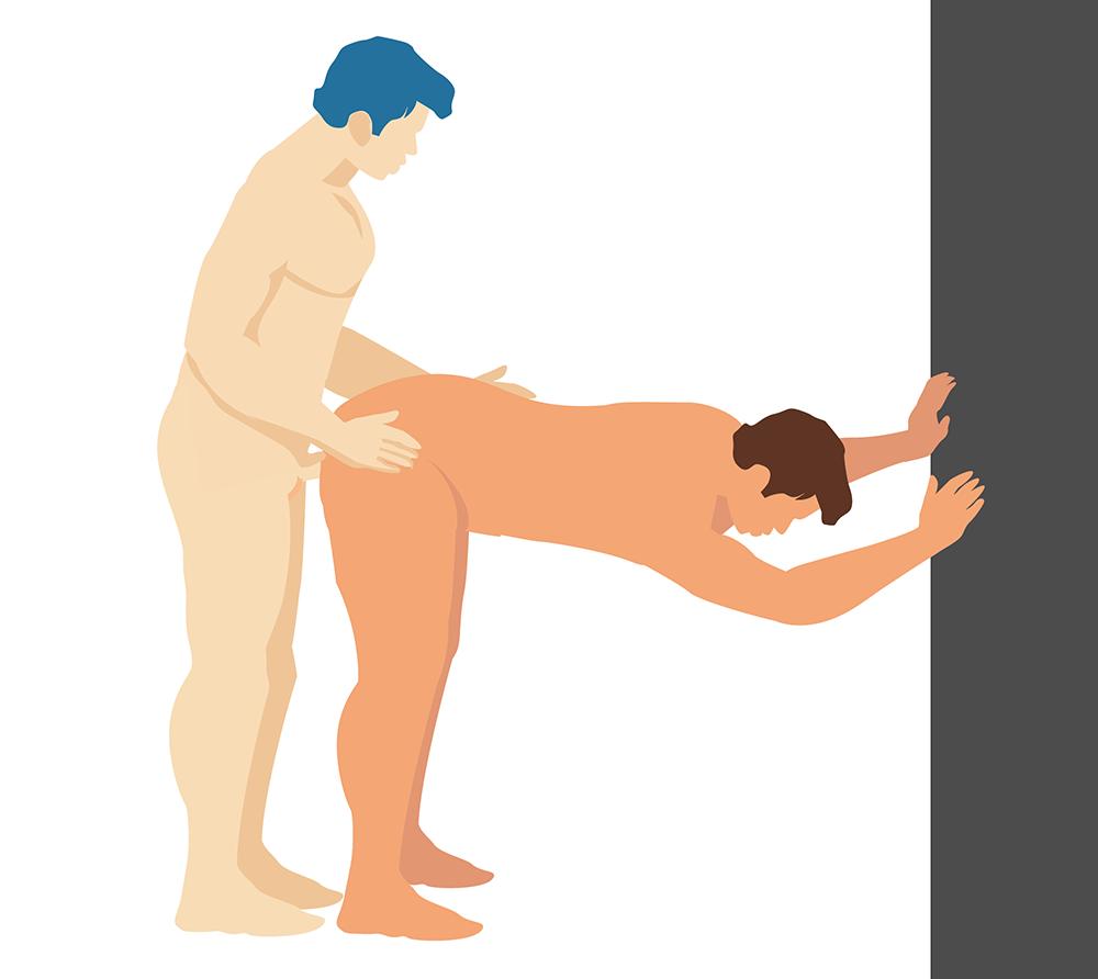 Sexposition gay Best Sex